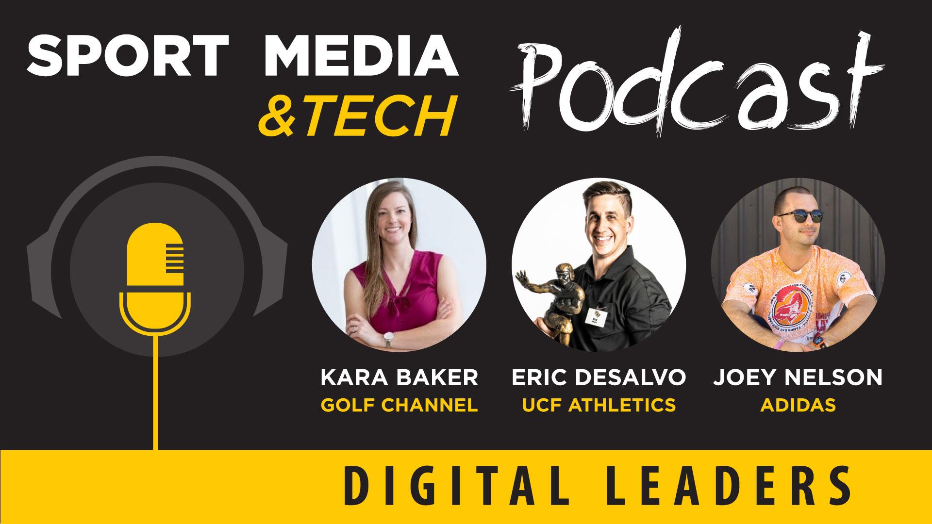 Episode 1: Digital Leaders