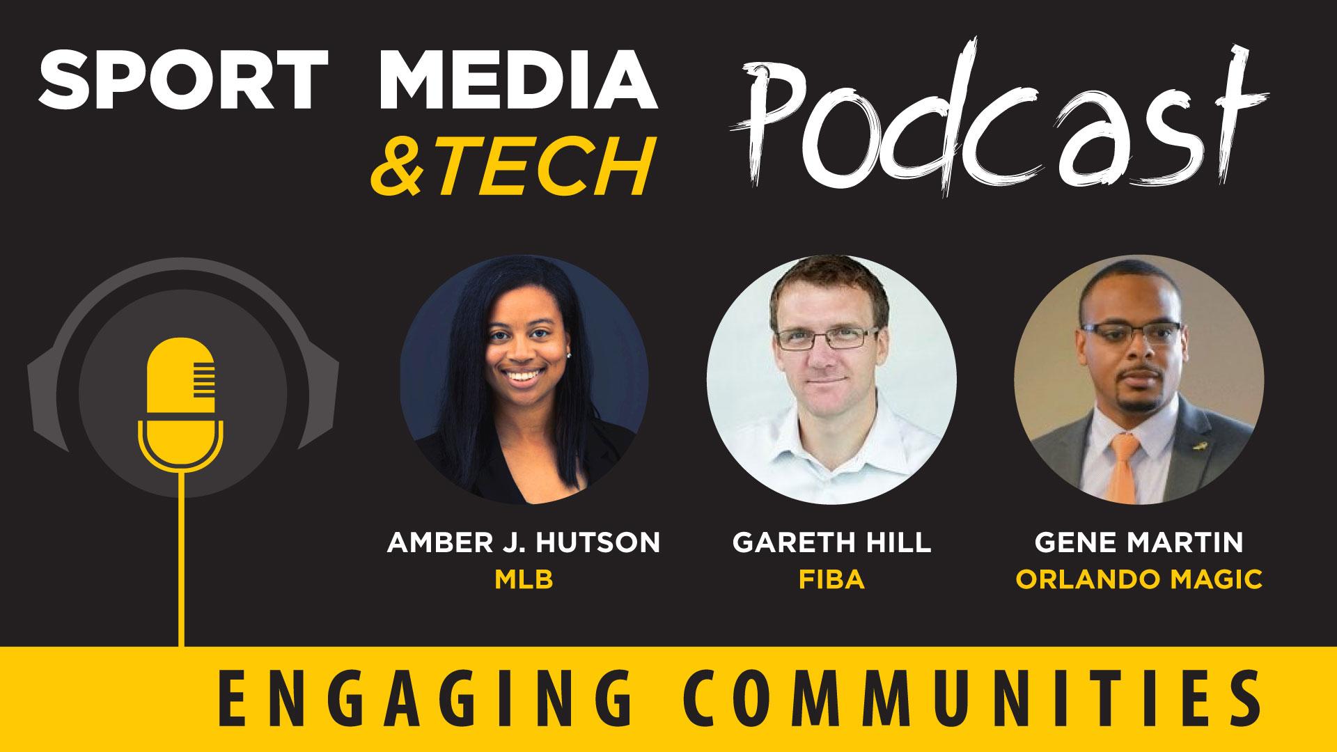 Episode 2: Engaging Communities