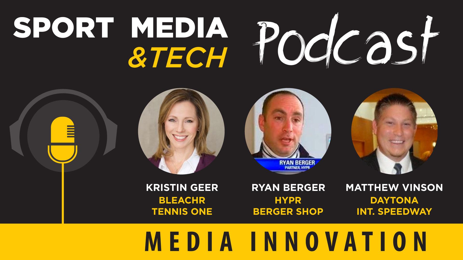 Episode 6: Media Innovation
