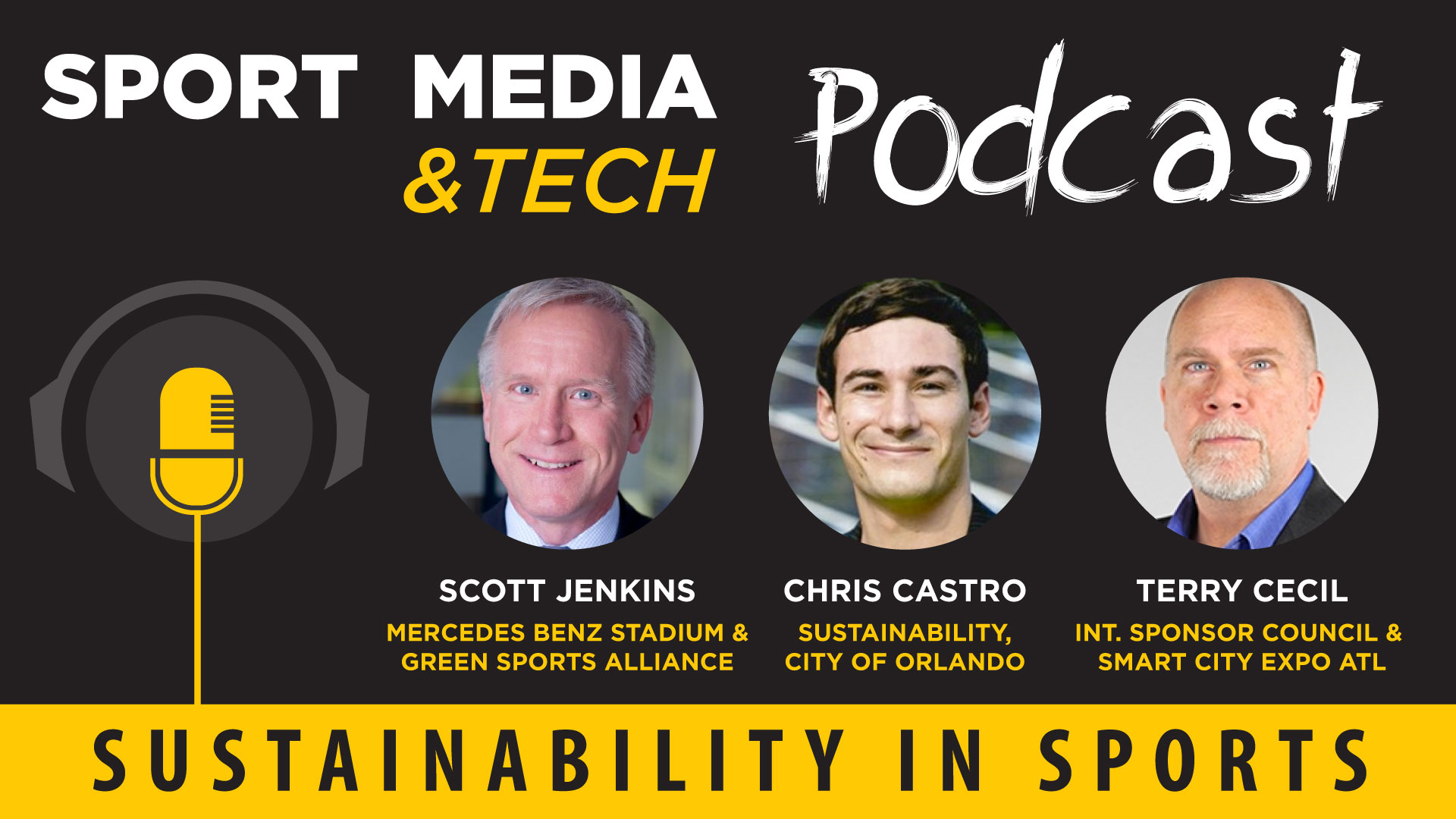 Episode 9: Sustainability In Sports