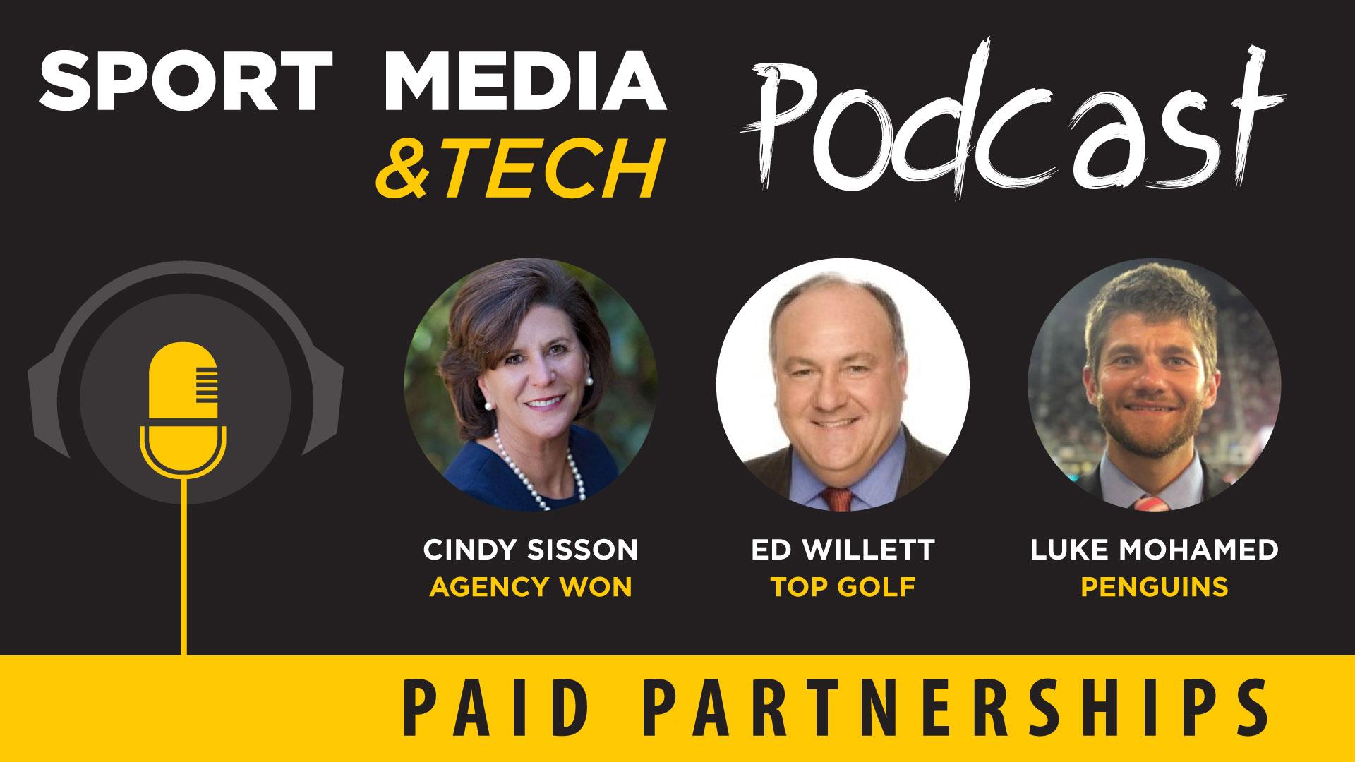 Episode 3: Paid Partnerships