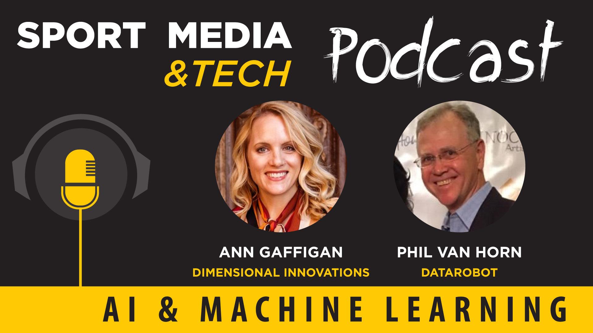 Episode 12: AI & Machine Learning