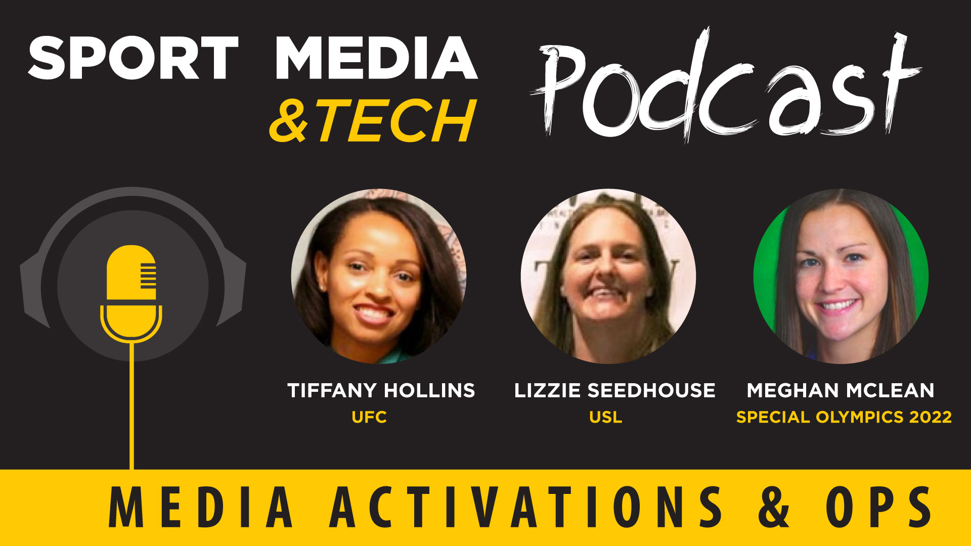 Episode 14: Media Activations & Operations