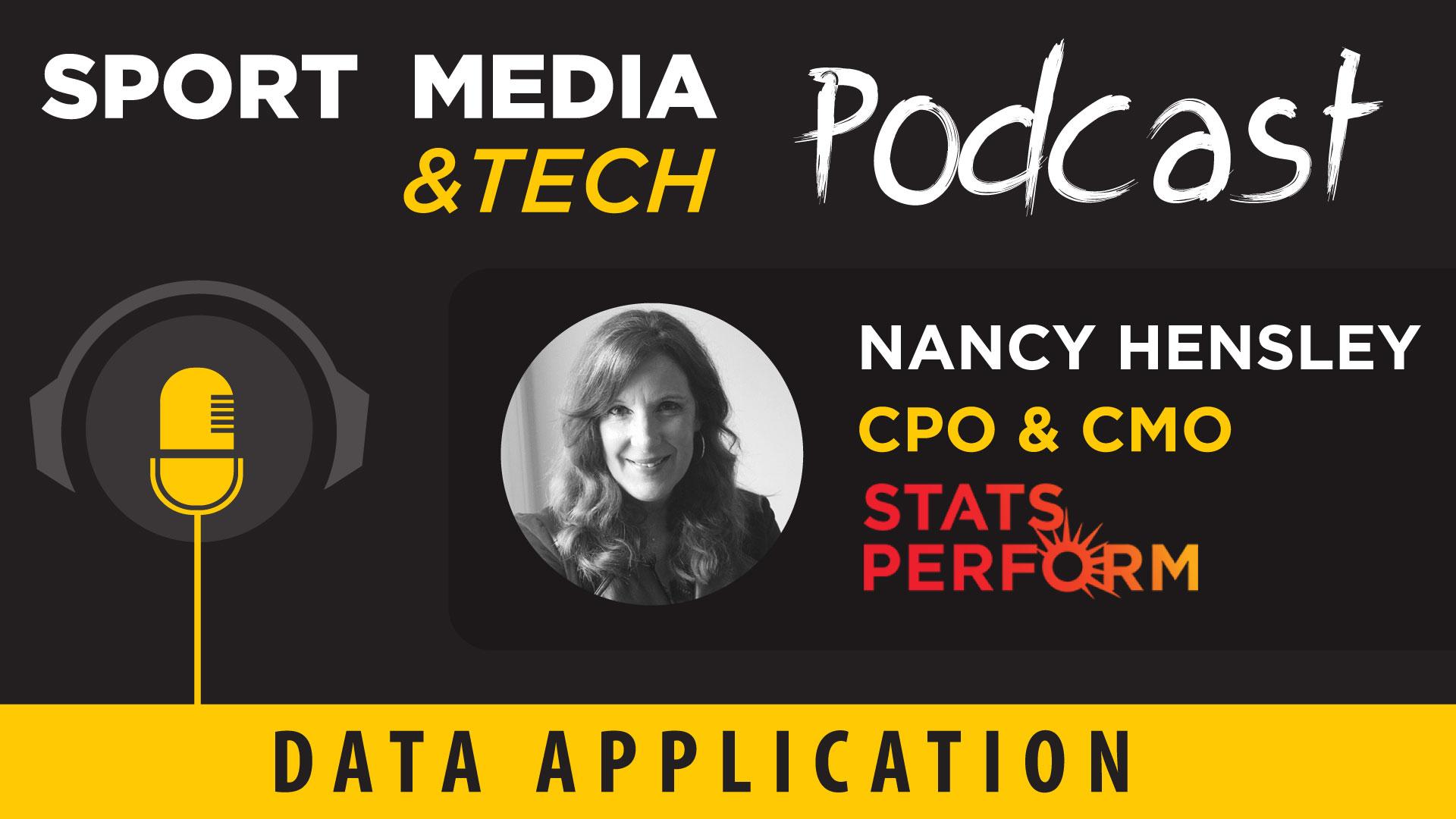 Episode 20: Data Application & Stats Perform