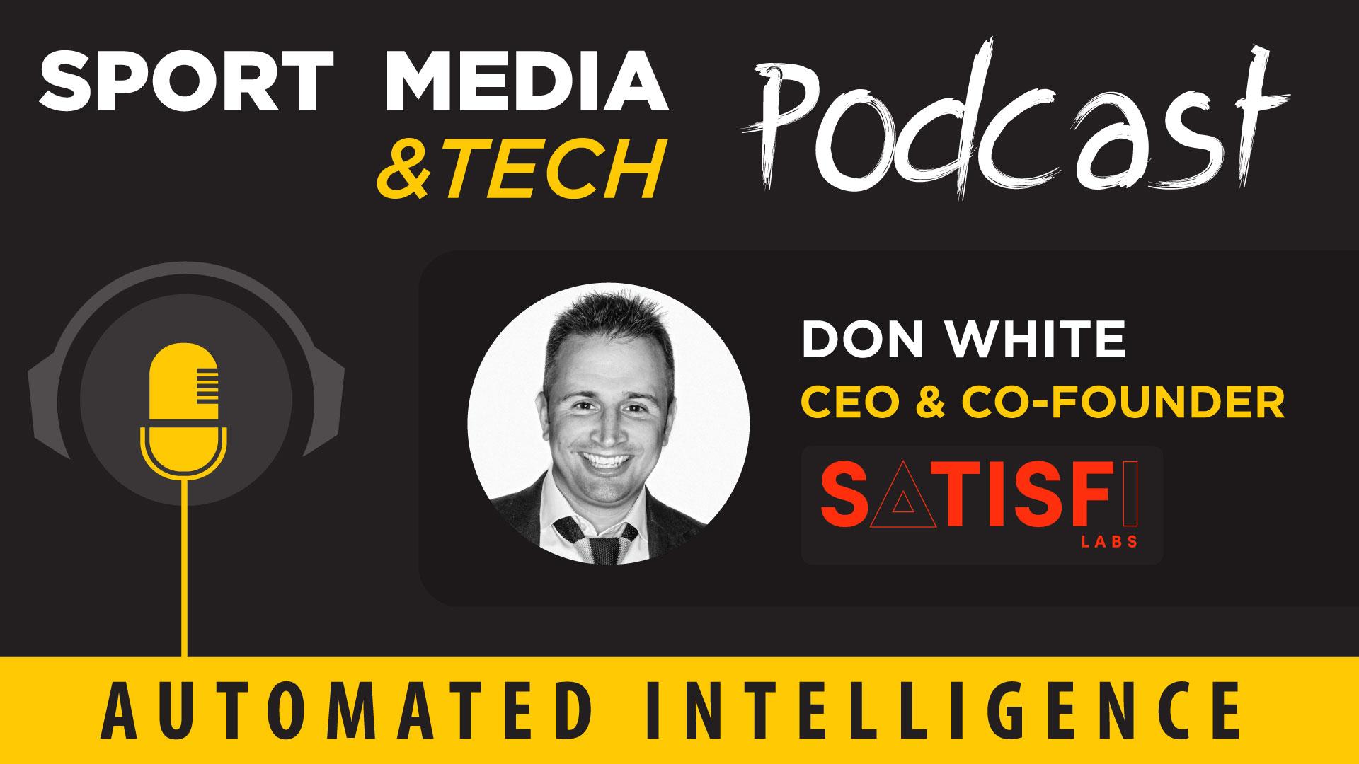 Episode 23: Automated Intelligence & Satisfi Labs