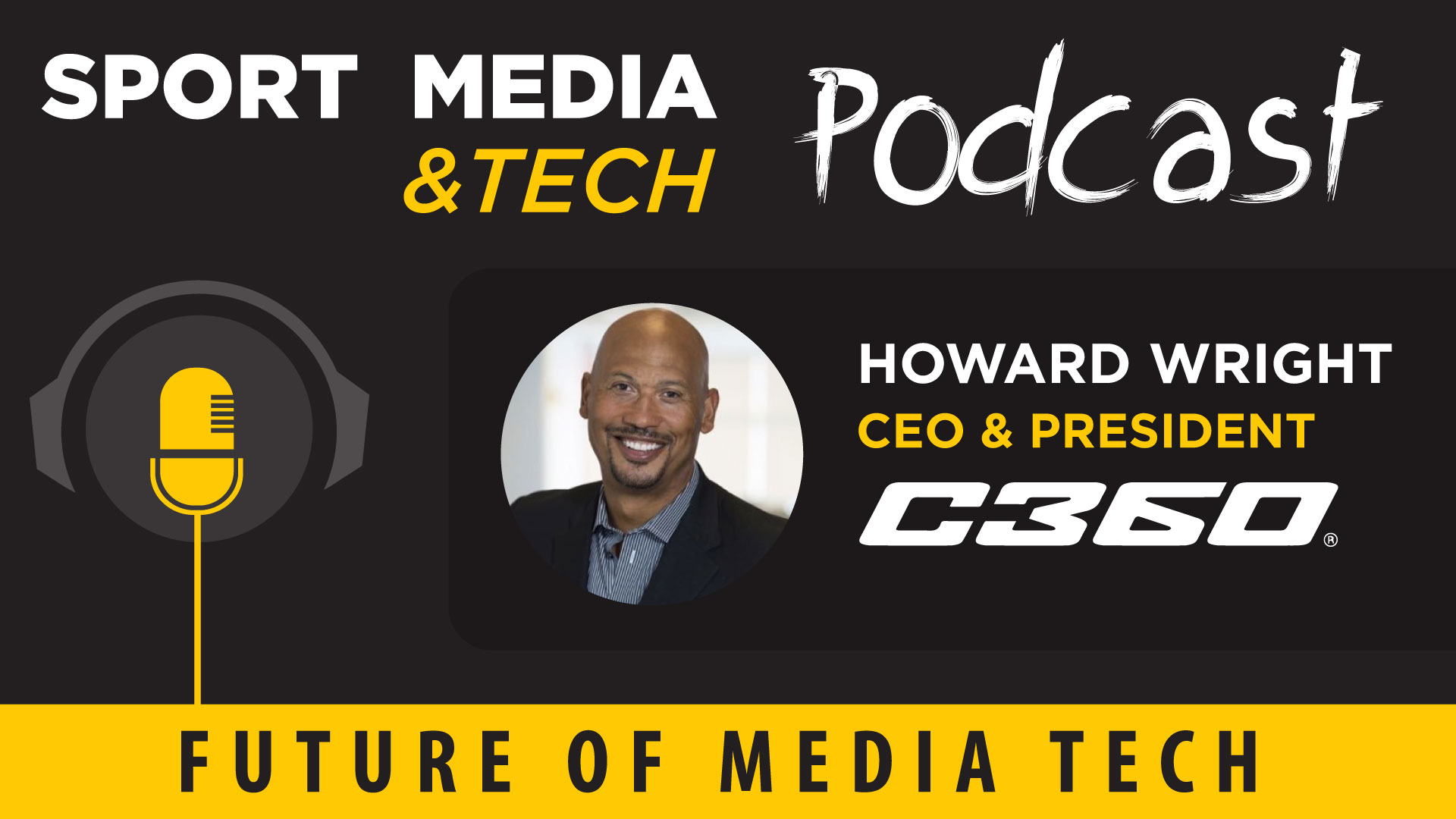 Episode 22: The Future of Media Technology & C360
