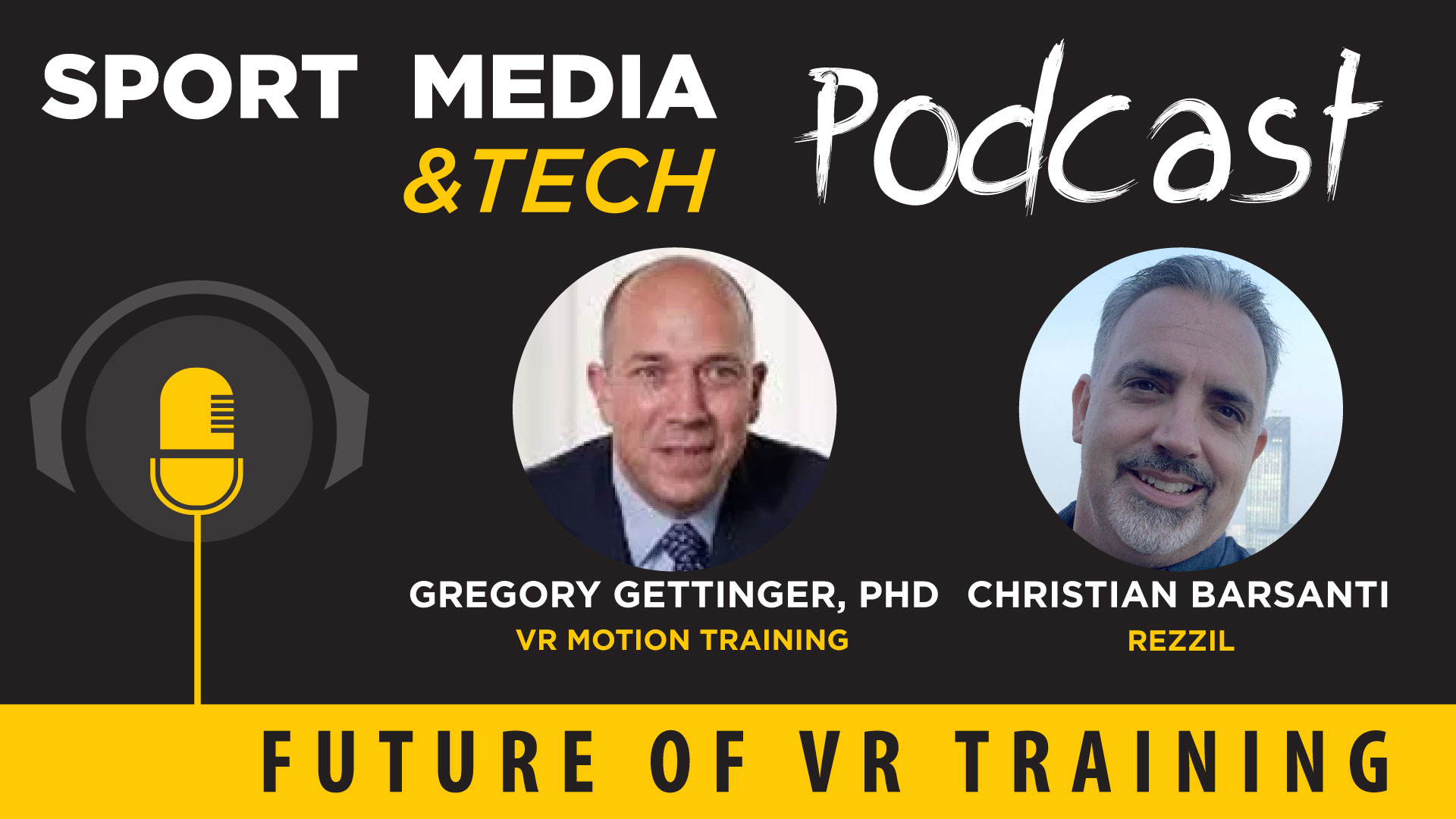 Episode 26: The Future of VR