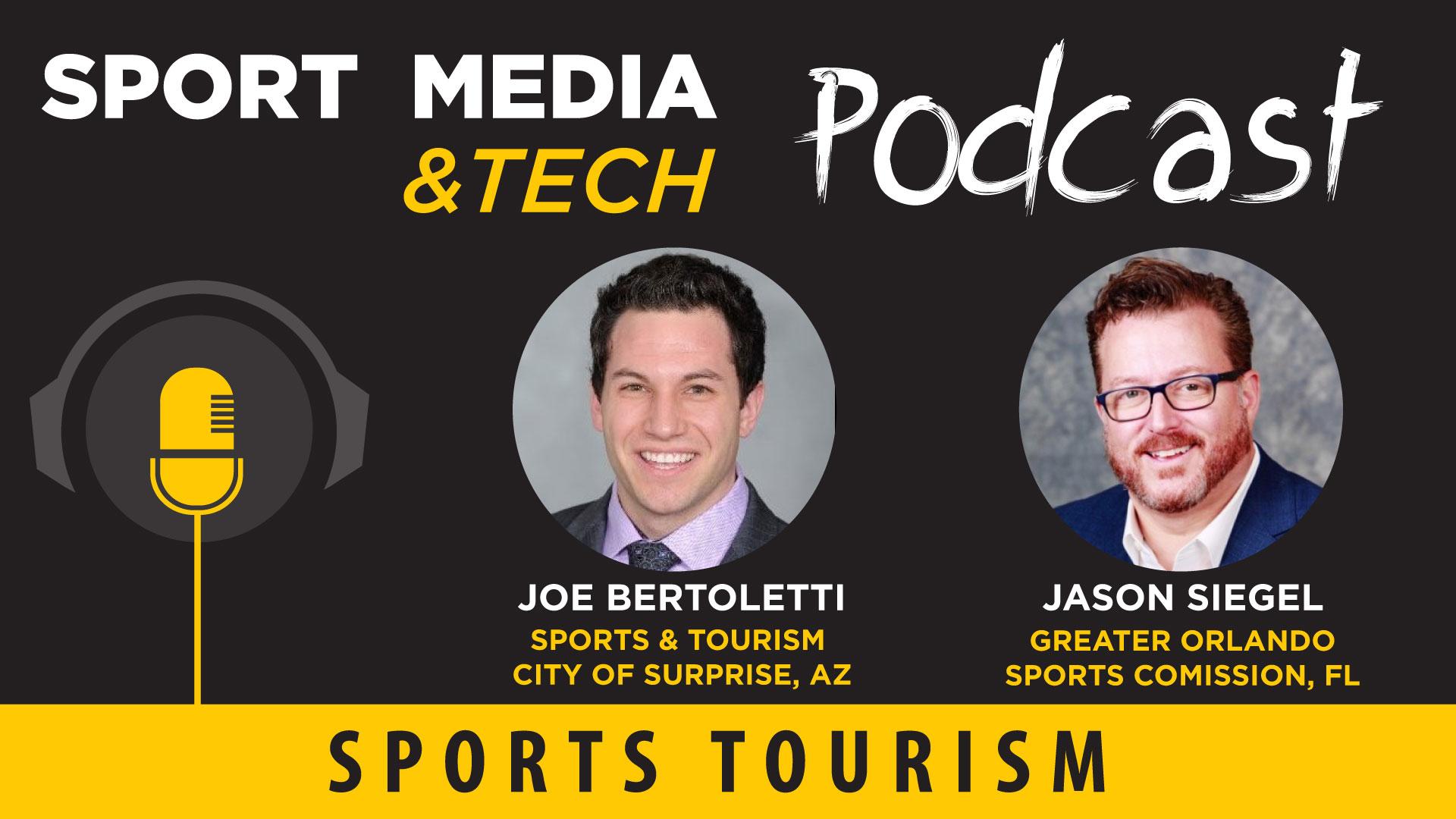 Episode 29: Sports Tourism